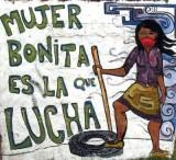 Un debate sobre el humor, el machismo y la lucha revolucionaria contra la opresión a lasmujeres.